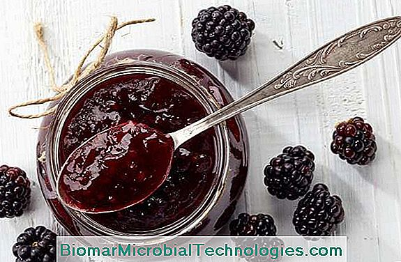 Blackberry Jam: A Nyári Recept