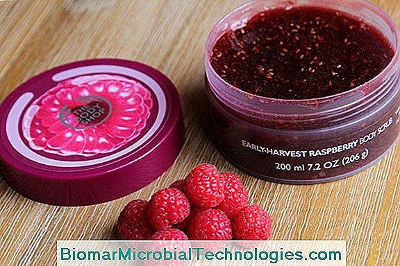 Raspberry Jelly: So Fruity