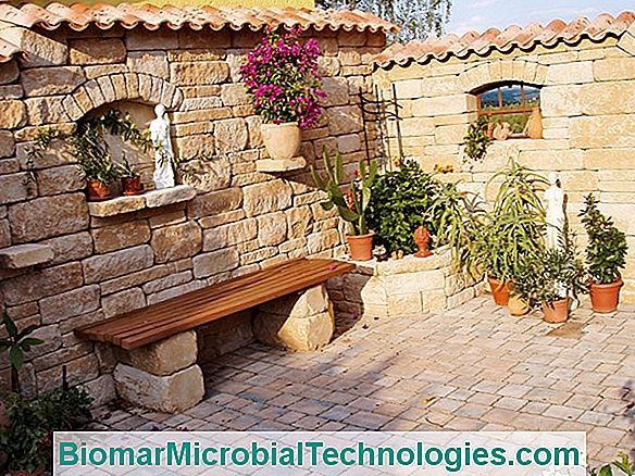 kitchen garden in balcony The Kitchen Garden Terraces And Balconies The Site Of The