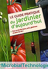 Book Cover Book Den Praktiske Guide til Gardener of Today